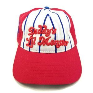 Daddy's Lil Monster Hat Baseball Cap Suicide Squad